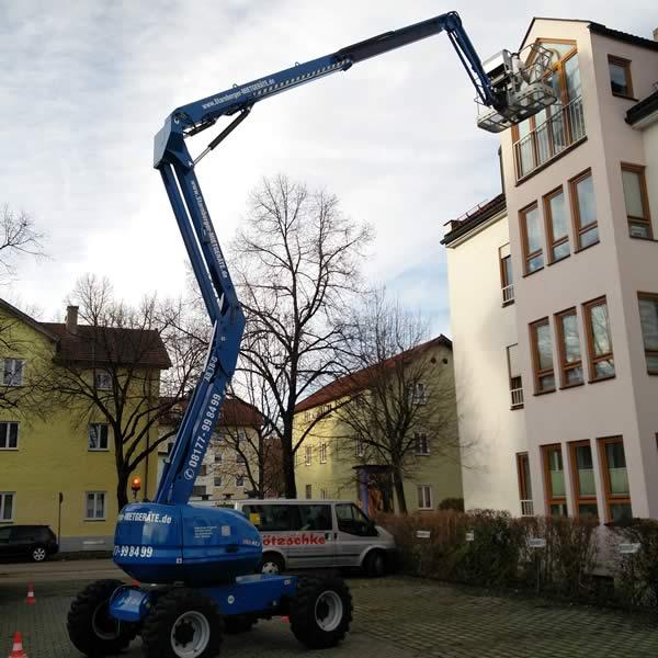 Sanierungen - Malermeister Rötzschke